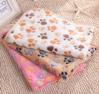 HOT Sale Soft Cozy Warm Dog Mats Kennel Blanket Cushion Standard Pet Pad Of Dog House