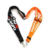 Brand New and High Quality Futaba RC Transmitter Strap Lanyard Orange NEW FUTABA Transmitter Neck Strap For F(China)