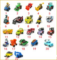 1Pcs Bob the Builder toy car alloy engineering alloys car model car classic collection Free shipping