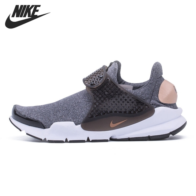 Original New Arrival NIKE Sock Dart Women's Running Shoes Sneakers