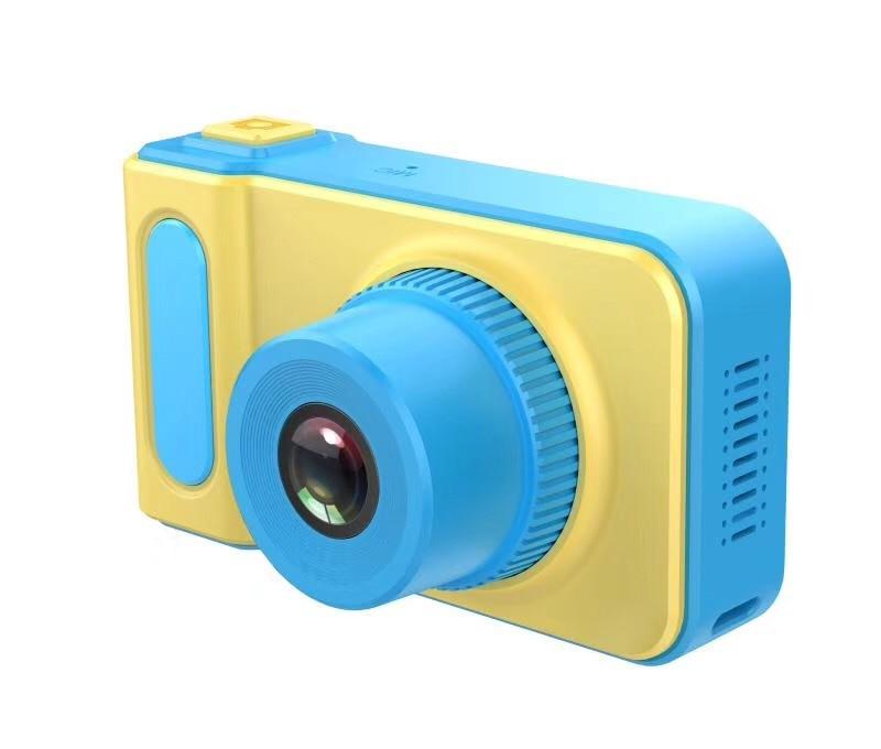 Children Digital Camera Mini Camera Sports Toys Games Interactive Photo Gifts For Kids