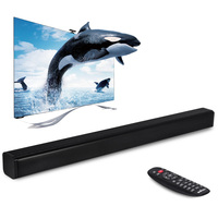 XGODY E20 Soundbar For TV With Remote Home Theater Sound System Wall Mounting Speaker Barre De