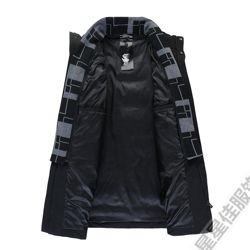 Bas Et Épaississent Casual Hommes 6xl Vêtement Rembourré Le S Parkas Coton Hiver Vestes Big Manteaux 2 Vers 8xl Chaud Pardessus 10xl 1 Doudounes 0CqZYY