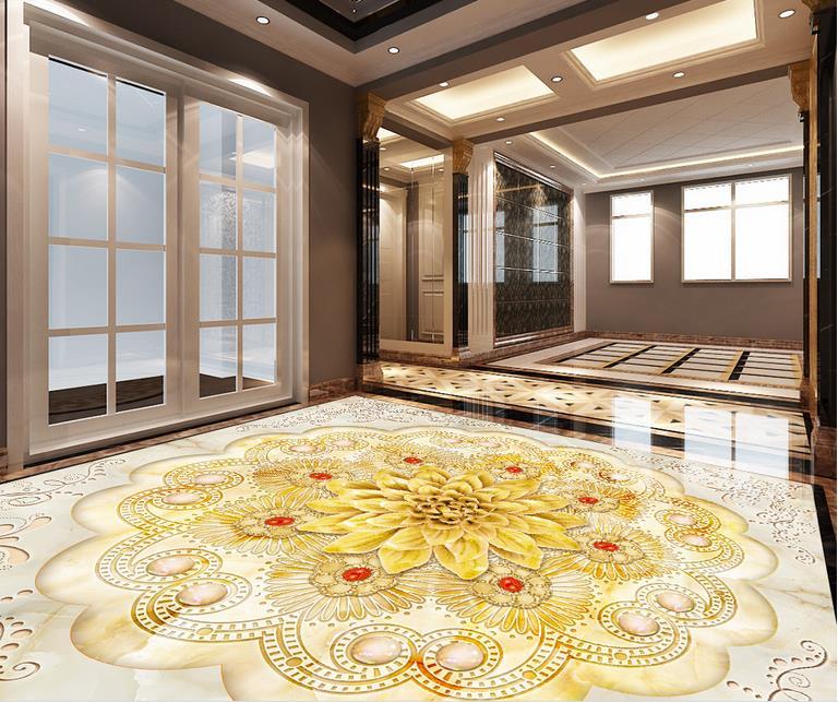 piso d gran fondo de pantalla mural wallpaper d europea suelo flor mural de la pared para la cocina de mrmol d