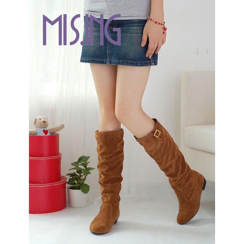 Popular Leather Womens Boots-Buy Cheap Leather Womens Boots lots ...