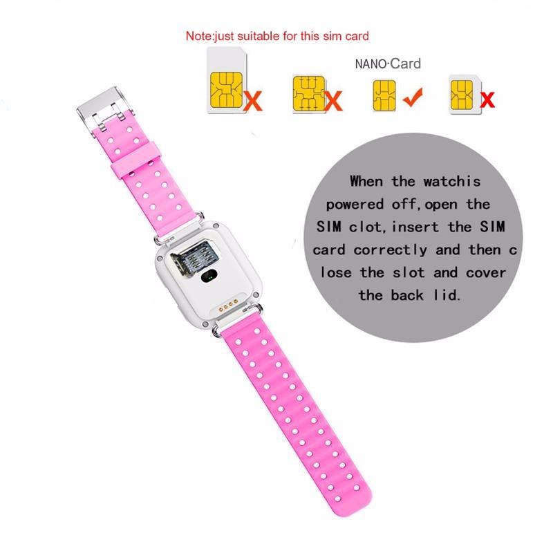 E1222 Q750 Smart Watch GPS-5(1)