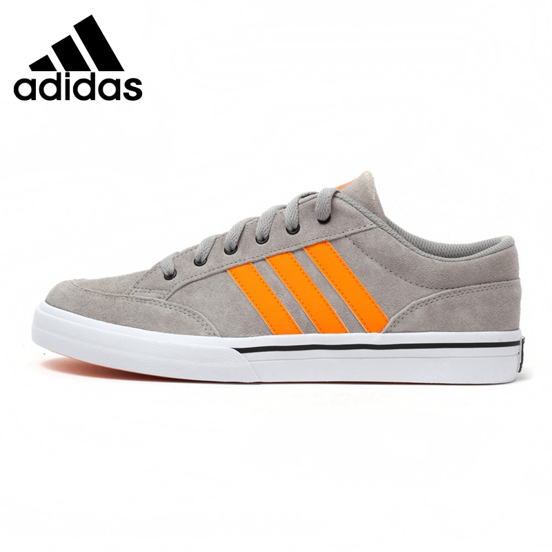 Original New Arrival 2016 ADIDAS Men\\u0026#39;s Tennis shoes sneakers free