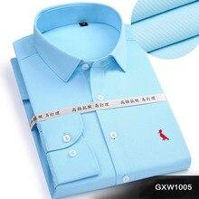 DUDALINA 2019 New reserved aramy men shirt top cotton camisa masculina camiseta