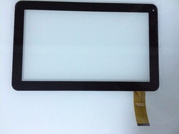 10.1'' inch for  Samsung Tab T100 MGLCTP-157 DH-1010A1-FPC042 tablet  touch screen panel glass digitizer