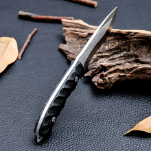 Cold Steel Facas Taticas Knife Outdoor Survival Tactical Hunting Camping Knife New Fixed Blade Knife D2 Navajas Zakmes