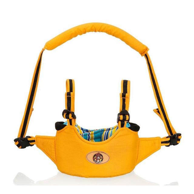 Kids Keeper Baby Walker Infant Toddler Leash Backpack Walking Baby Belt Child Safety Harness Leash Learn Walking Assistant Rein