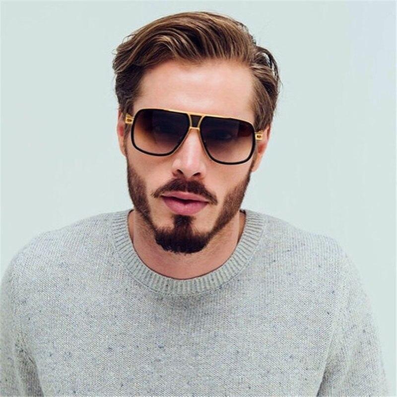 Steampunk brille Polarisierte Männer Carter Sonnenbrille heißen strahlen  lunette Frauen Sonnenbrille Marke designer Fahrer Brillen oculos UV400 64c31a5ecd