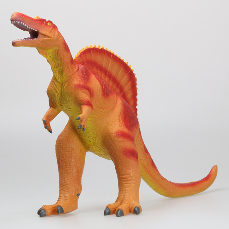 Large Spinosaurus Creative Kids Toys Dinosaur Action Figure Animal Model Best Gift for New Year Christmas for Boy Collection Set-in Action & Toy Figures from Toys & Hobbies on AliExpress - 11.11_Double 11_Singles' Day 1