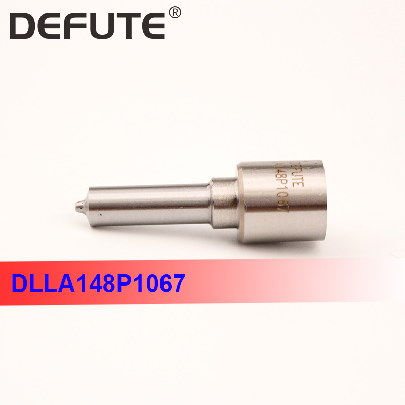 0433171693 Dieselmotor Common Rail Injector Nozzle Dlla148p1067 In China