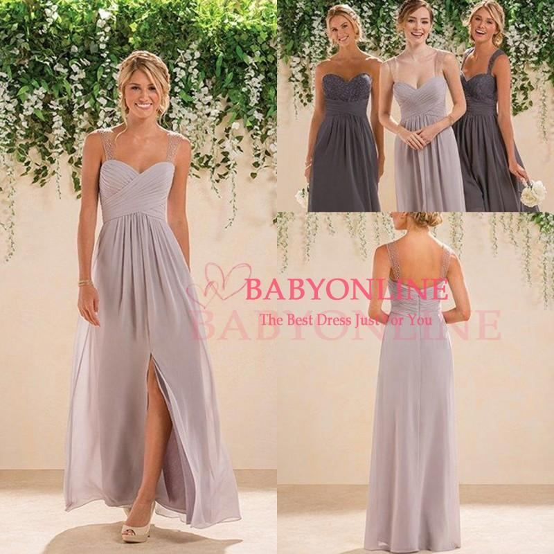 Compare prices on boho bridesmaid online shopping buy low for Cheap boho wedding dress
