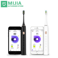 Xiaomi Soocare X3 Soocas Upgraded Version Smart Toothbrush Bluetooth Waterproof Wireless Charge Android IOS Mi Home