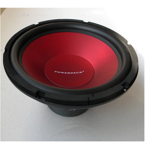 12 Inch Car Stereo Subwoofers