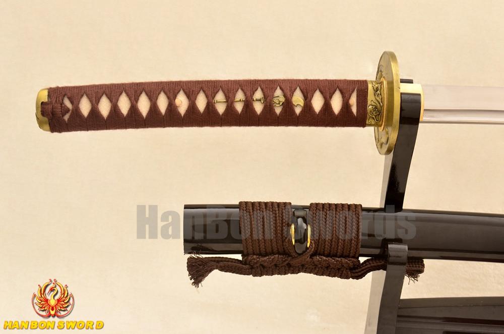 k55305 Katana sword