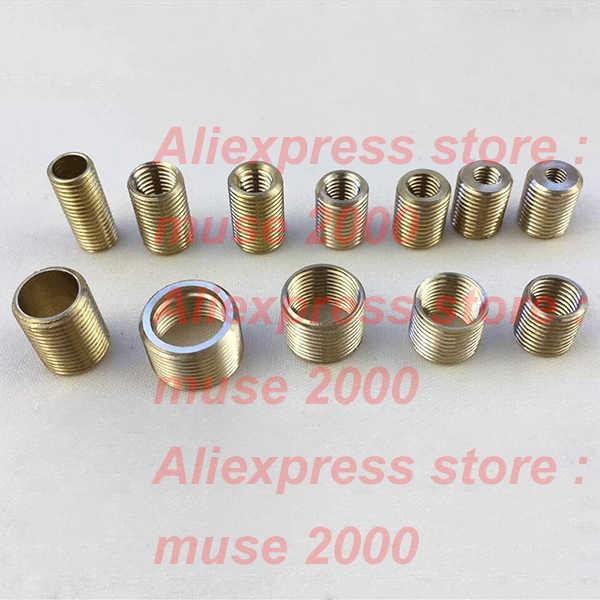 Brass-Tip Set Screw Thread Size M10-1.5 FastenerParts Alloy Steel