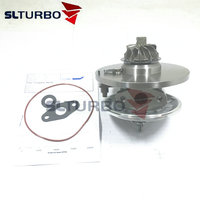 758870 New turbocharger GT1444V cartridge core CHRA turbo 766259 0001 for Toyota Corolla 1.4 D 4D 1ND 66 KW 90 HP 17201 0N030