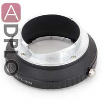 Pixco lens adapter Ring work for Nik.on AI To L.eica M M9 M8 M7 M6 M5 M4 M3