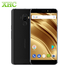 "Ulefone S8 Pro 5.3"" Smartphone 2GB+16GB Dual Rear Cameras Android 7.0 MTK6737 Quad Core 13MP OTG Dual SIM  LTE 4G Mobile Phone"