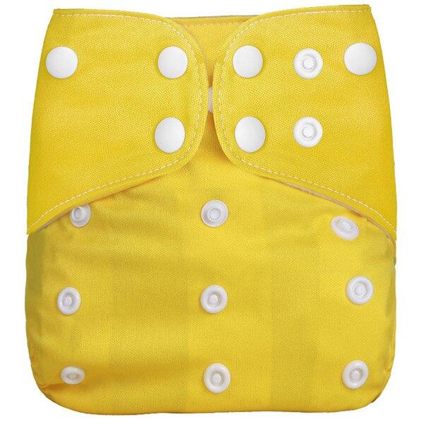 [Simfamily] Новые детские тканевые подгузники, регулируемые подгузники для мальчиков и девочек, Моющиеся Водонепроницаемые Многоразовые подгузники для новорожденных - Цвет: NO24