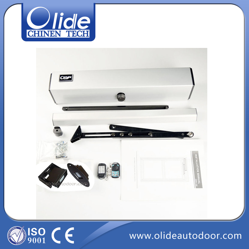 Olide Body/Motion/Active Rader Sensor Automatic/Electric Swing Door Opener,Body/Motion Sensored Automatic/Electric Sw powerful swing door opener electric swing door operator