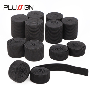 Sewing Elastic Band Wide Bands Accessories For Underwear Rubber Wig Making Material Nylon - discount item  31% OFF Hair Tools & Accessories