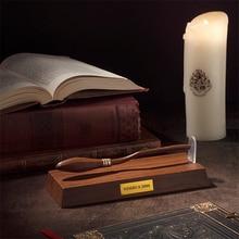 levitating broomstick pen nimbus 2000 WOW Stuff Collection wand