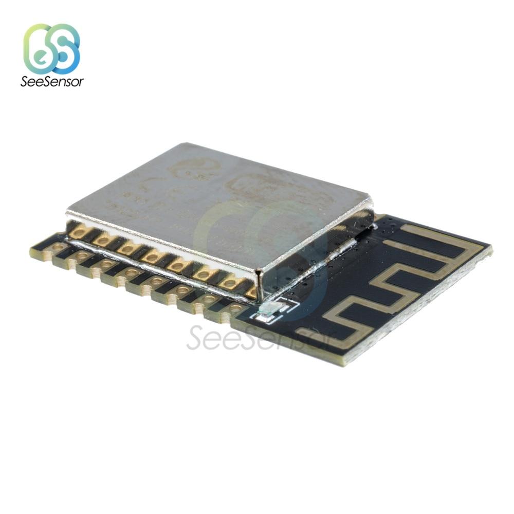 ESP8266 ESP-12E//12F//12N//12S Serial Port Wireless Remote Control WiFi Transceiver