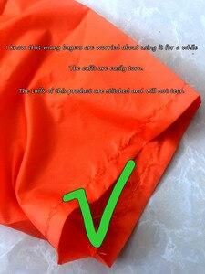 Image 3 - 10FT 3 M עבור 45 CM Blowe אוויר רקדנית שמיים רקדנית מתנפח צינור בובות רוח מעופף מתנפח פרסום חג המולד לא מפוח