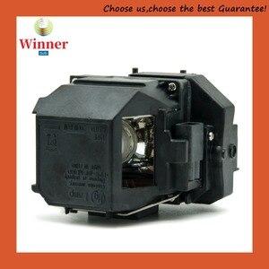 Image 2 - Projector lamp for EH TW480/EB S02H/EB W16/H429A/H431A/H432A/H433A/H435B/H435C/H436A/VS310/VS315W/EX3212/EX6210/H428A/H518A