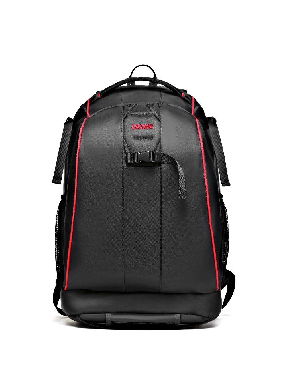 Caden K7 Camera Backpack Bag Case for Canon Nikon Sony DSLR Traveler Lens Camcorder Tablet PC Bag caden l5 professional camera bag multifuction waterproof shockproof backpack laptop bag padded insert for sony canon nikon dslr