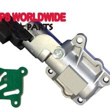 Для VOLVO распределительный вал впускных клапанов электромагнитный клапан VVT& Прокладка S40 V40 9454789 36002684 30731212 4996-02