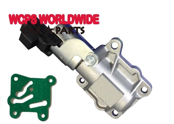 For VOLVO Intake Camshaft VVT  SOLENOID & GASKET S40 V40 9454789 36002684 30731212 4996-02