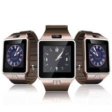 Smart Watch DZ09 With Camera Bluetooth WristWatch Sport Wearable Devices SIM TF Card Smartwatch For IOS