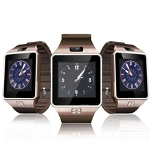 Smart Watch DZ09 With Camera Bluetooth WristWatch Sport Wearable Devices SIM TF Card Smartwatch For IOS Android Phones