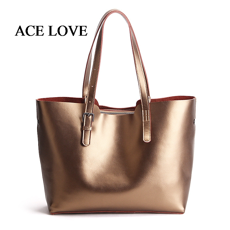 Designer Brand Hot Sale Women pearlescent Bags 2017 Ladies Cow Leather  Shoulder Bags Handbags Female Messenger Tote Bag lamps new crystal pendant lights nordic european style living room restaurant bedroom modern minimalist american country iron