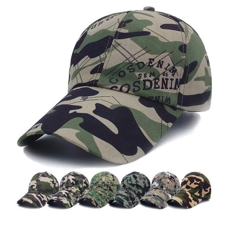 Tactical Camouflage Cap Adjustable Outdoor Travel Trekking Hat Child Military Hats Hobbies Fashion Sun Hat free shiping sale new arrival fashion brand yolo sport cap men beanie knitted hat gorras hiphop hats for women cap hot sale 1mz0530 free sipping