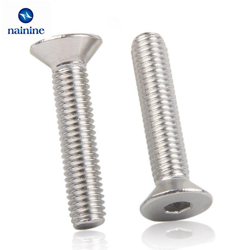 50pcs-din7991-gb703-iso10642-jisb1194-m2-m25-m3-m4-304-stainless-steel-hexagonal-countersunk-screws-flat-head-screw-hw017