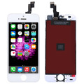 white black  LCD display Touch Screen Digitizer full assembly repair parts For iPhone 5S
