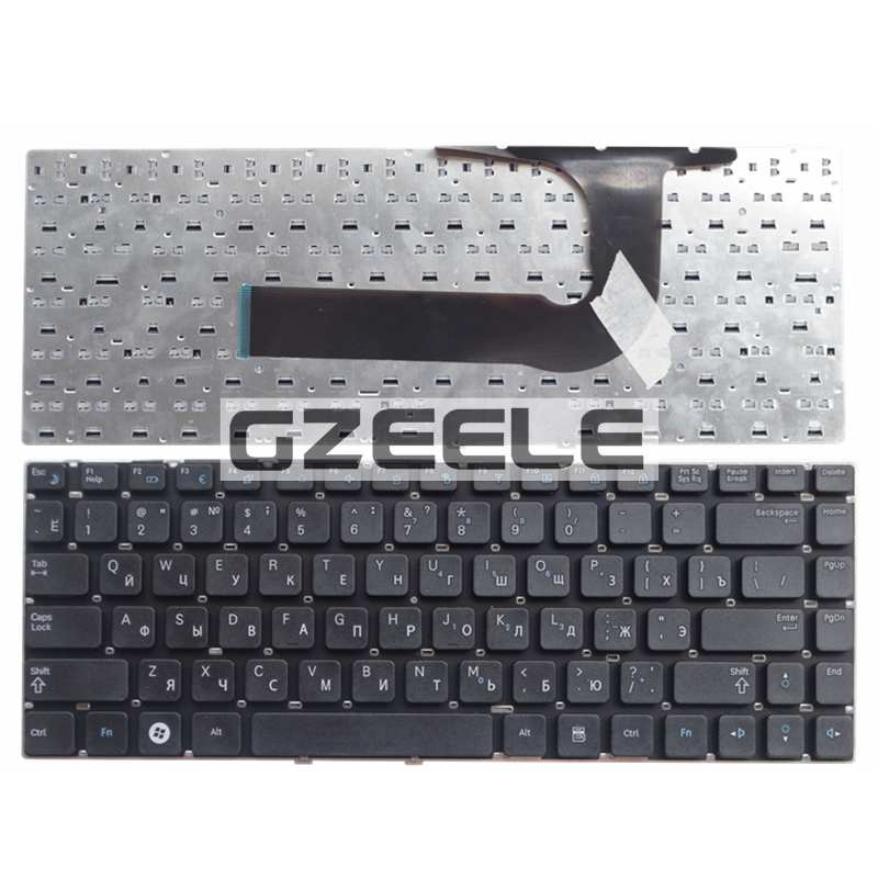 Russian New Keyboard FOR SAMSUNG np q430 q460 q330 sf410 qx410 QX412 QX411 SF310 SF311 qx310 RU laptop keyboard
