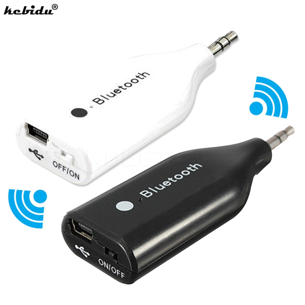 Aliexpress.com : Buy KebiduUniversal Streaming Car Stereo Audio Music Receiver Adapter 3.5mm
