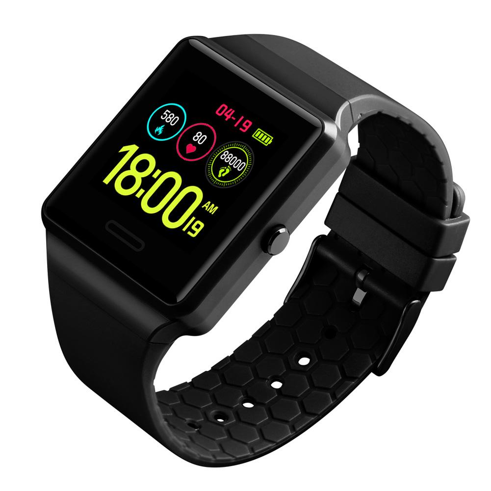 Sports Smart Watch Heart Rate Blood Pressure Sleep Monitoring Bluetooth Photography Call ReminderSports Smart Watch Heart Rate Blood Pressure Sleep Monitoring Bluetooth Photography Call Reminder