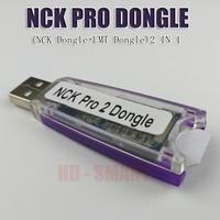100 Original NCK Pro Dongle NCK Pro2 Dongl Nck Key NCK DONGLE UMT DONGLE 2 In1