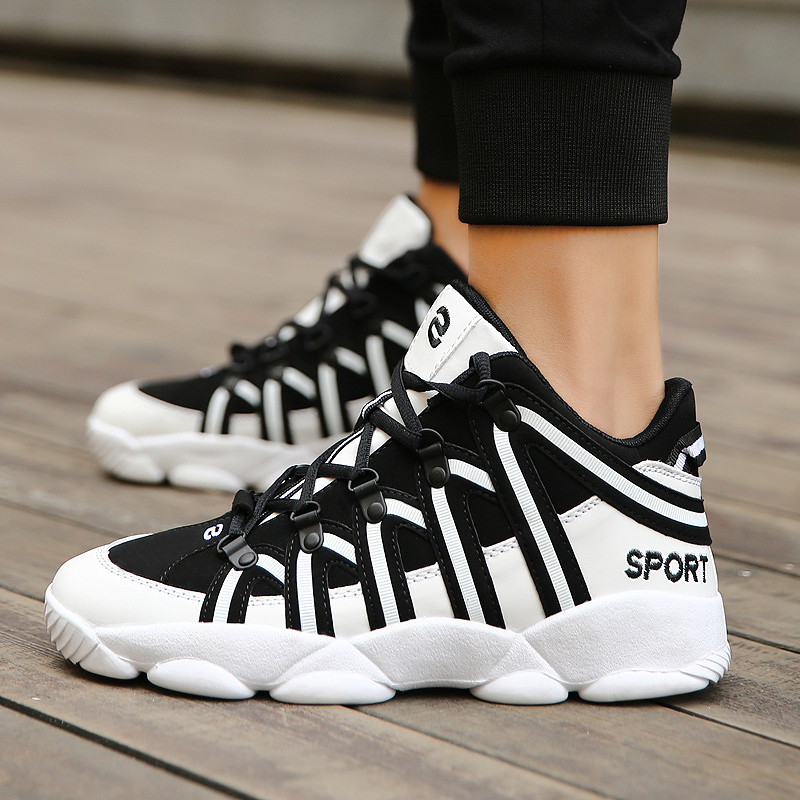 Chaussures - Haute-tops Et Baskets Nages p6vhJW