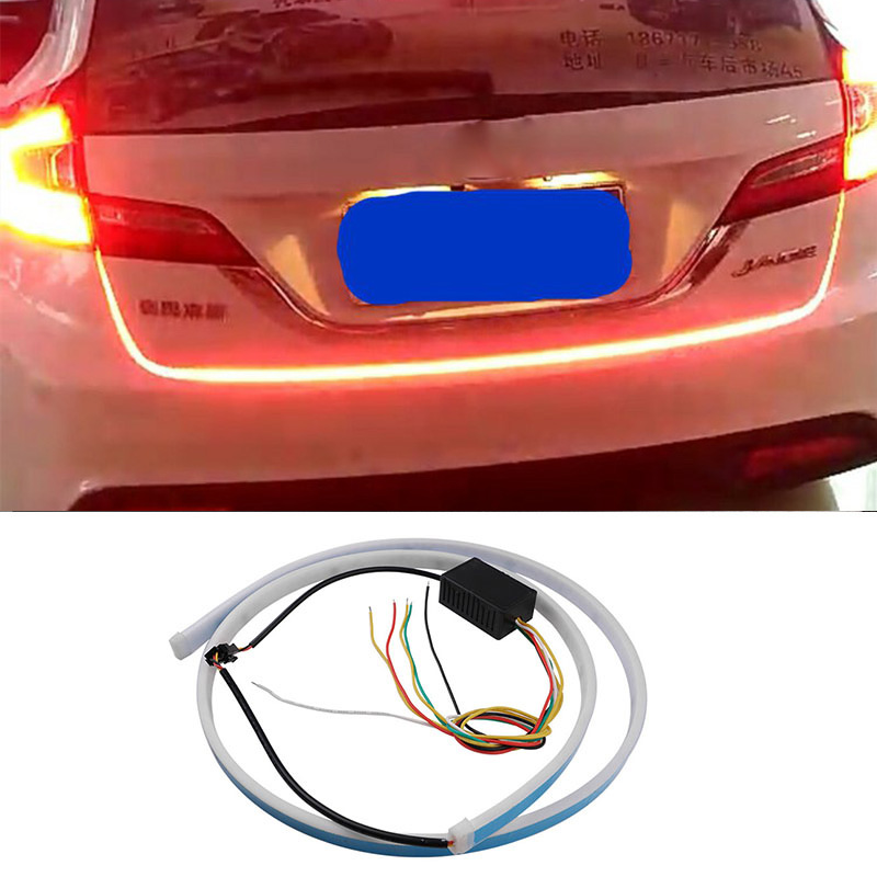 1Set car Signal Lamp Tail Light For Mazda 3 6 Mercedes Opel Astra H Kia Rio Skoda Octavia Audi A4 B6 Peugeot 307 206 VW passat