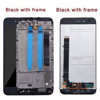 Display Touch Screen per Xiaomi Mi A1 - Xiaomi Mi5X - Mi 5X MiA1 Mi A1 4GB 32GB 64GB 5.5 2