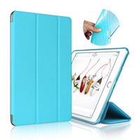 Case For Apple Ipad Mini 1 2 3 PU Leather Glitter Soft Silicone Back Cover Tablet